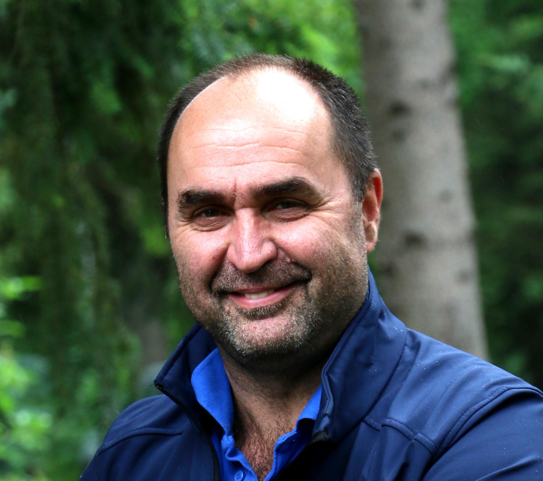 Demeter István